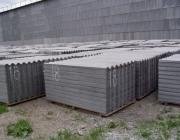 Шифер хризотилцементный 7 и 8 волновой
