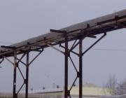 Тепловые сети из хризотилцементных труб